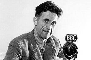 George+Orwell